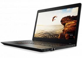 Lenovo ThinkPad E570 (20H500BHHV) Black