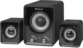 Defender Z4 2.1 Speaker system Black