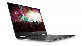 Dell XPS 15-9575 Black/Grey