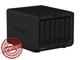 Synology NAS DS620slim (6 HDD)
