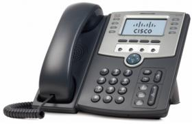 Cisco SPA509G VoIP telefon