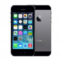 Apple iPhone 5S 16GB Space Gray okostelefon