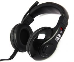Zalman HPS200 Headset Black
