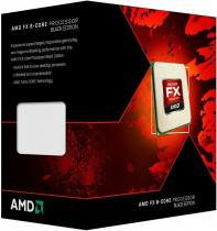 AMD FX-8300 AM3+ 3,3GHz BOX Black Edition
